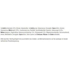 PowerBar ProteinPlus Calcium & Magnesium Riegel Box Coconut 30 x 35g